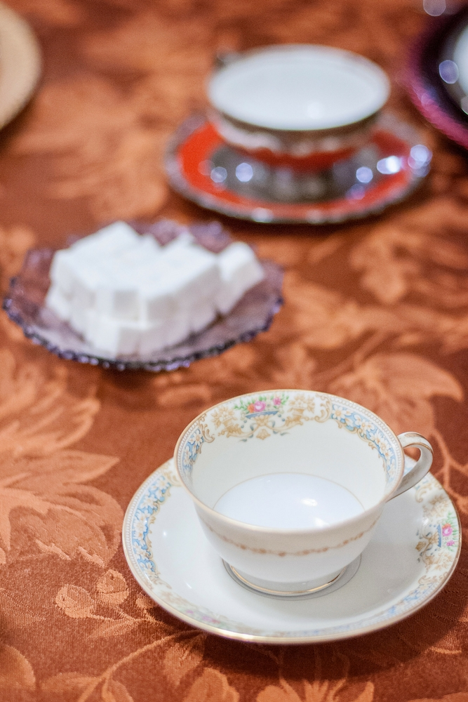 Join me for a Fancy High Tea Party